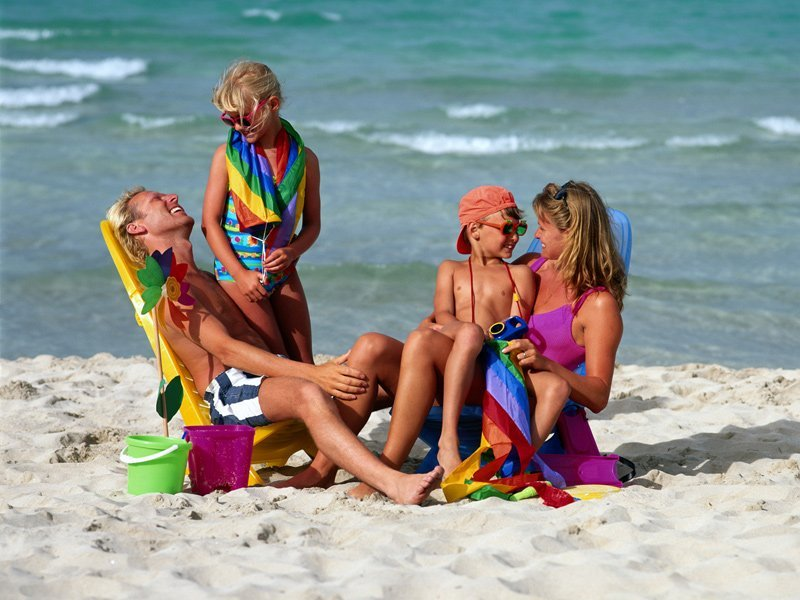 Пляжный отдых из казани 2016