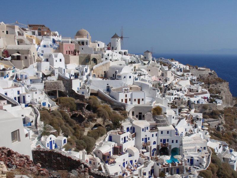 Греция 2016
