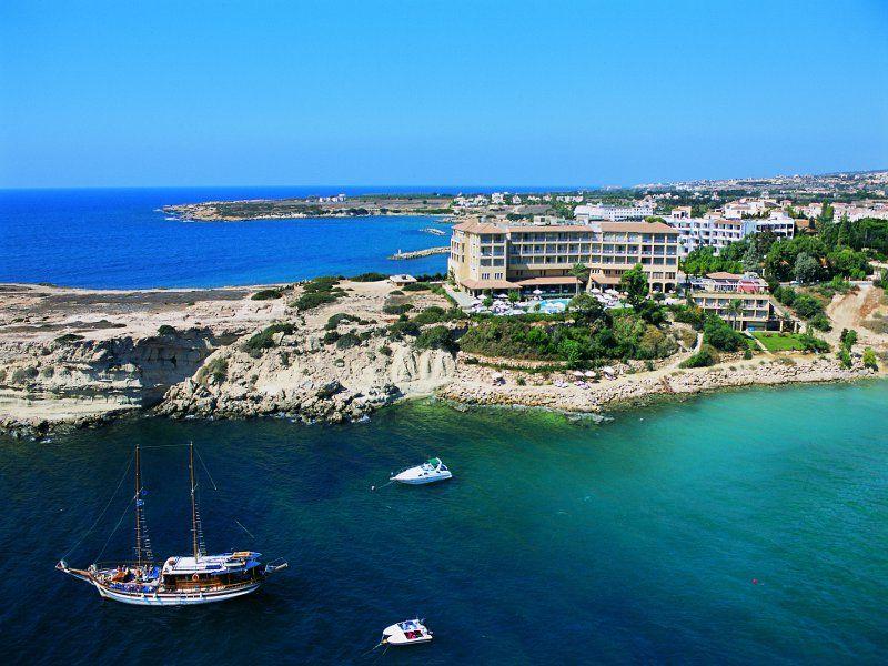 Кипр из казани 2016