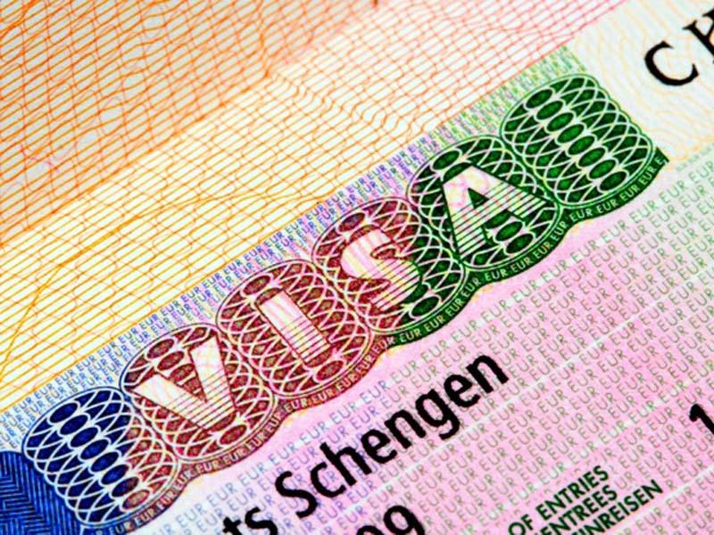 шенгенская виза казань оформить получить